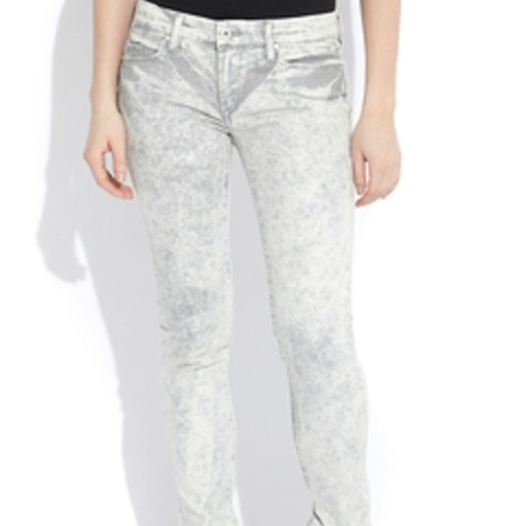 edb9c0e0ca1516 Blank NYC Jeans | Acid Wash Skinny 28 | Poshmark